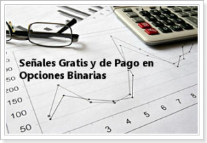 Revisión de proveedores de señales de opciones binarias