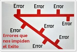 Opciones binarias evitar errores