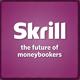 metodo de pago skrill moneybookers