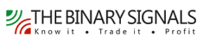 the binary signals
