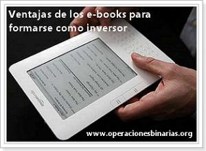 Ebook sobre comercio de opciones binarias