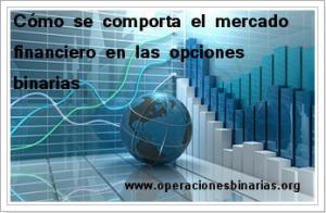 mercado financiero en opciones binarias