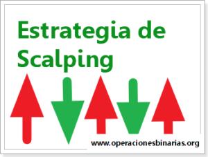 estrategia de scalping