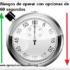 riesgos de las opcioones de 60 segundos