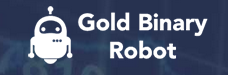 gold binary robot