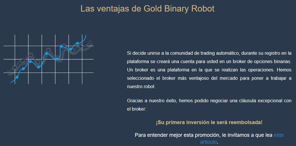 Como usar binary option robot