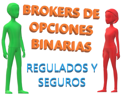 Brokers opciones binarias regulados