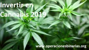 Invertir en Marihuana