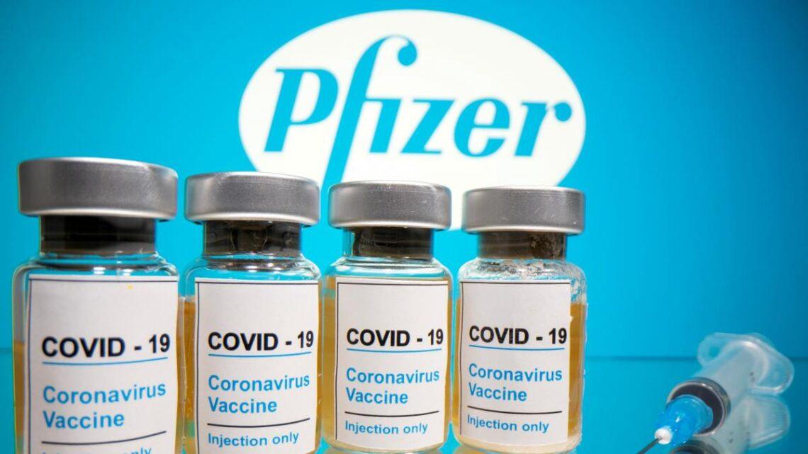 accion de pfizer