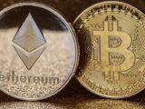 Superará el ether al bitcoin?